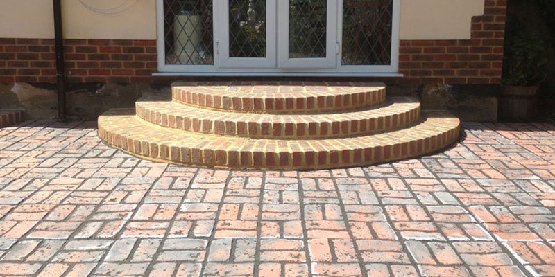 landscaping services, sunbury-on-thames, middlesex