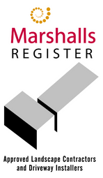 Marshall's Register Logo